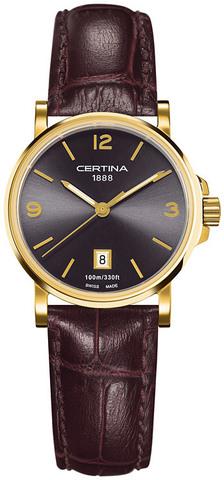 Certina C017.210.36.087.00