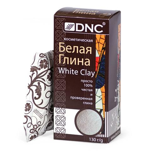 Белая глина | 130 гр | DNC