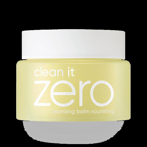 Питательный гидрофильный бальзам Banila Co Clean it Zero Cleansing Balm Nourishing 100 мл