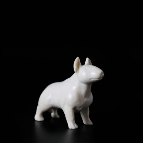 Фигурка «Пёс»