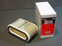 Фильтр воздушный Champion Yamaha V-MAX Y330 (HFA4910)