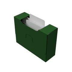 Органайзер для карт Uniq Card-File Standard - 30 mm (зелёный)