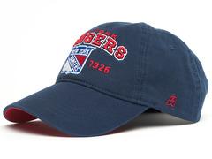 Бейсболка NHL New York Rangers est. 1926