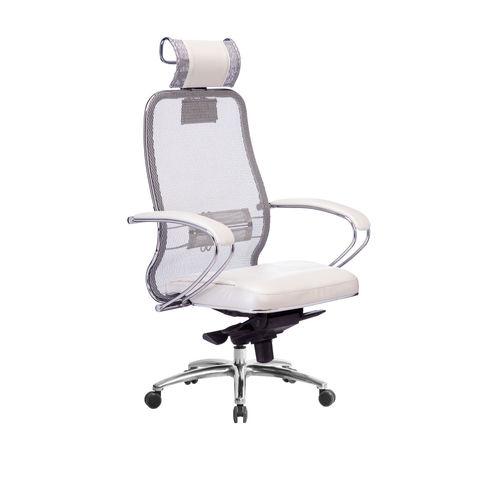 SAMURAI SL-2.04 Кресло руководителя (Метта)