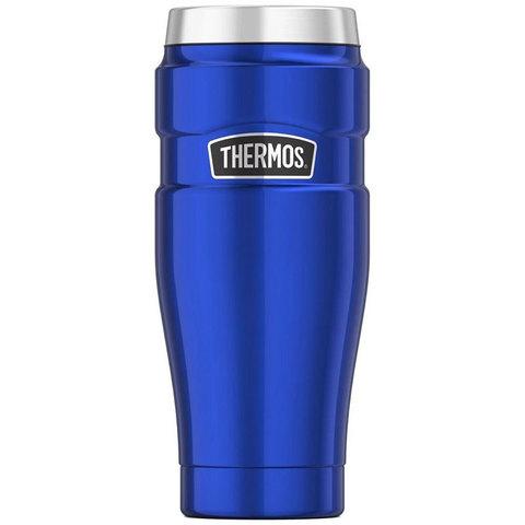 Термокружка Thermos SK1005 (310903) 0.47л синий