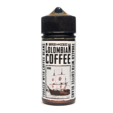 Жидкость Rough Flavor Series 100 мл Colombian Coffee