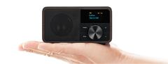 Радиоприемник Sangean DDR-7 ,Интернет-радиоприемник