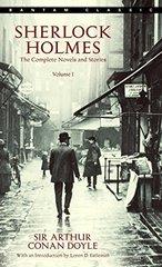 Sherlock Holmes: Complete Stories Vol.I