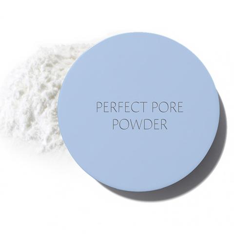 The Saem Saemmul Perfect Pore Powder рассыпчатая пудра маскирующая поры
