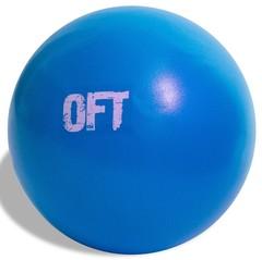 Мяч для пилатес Original FitTools 25 см 160 грамм