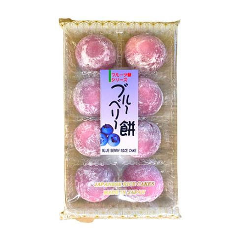 Моти Дайфуку Kubota Seika Royal Family со вкусом голубики 225 гр