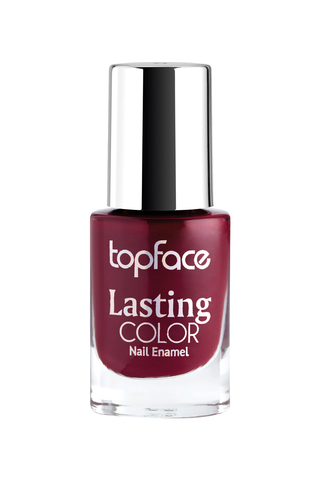 Topface Лак для ногтей Lasting color тон103, - PT104 (9мл)