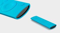 Чехол для пульта Xiaomi Mi TV (Синий)