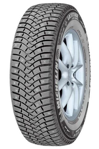 Michelin Latitude X-Ice North 2+ 295/40 R21 111T шип