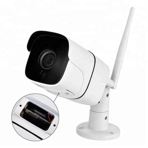 Камера видеонаблюдения IP Wi-fi XMEye-WF60HA-2