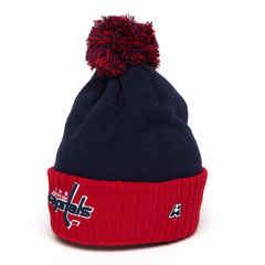 Шапка NHL Washington Capitals № 8