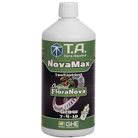 Удобрение GHE Flora Nova Max Grow 1л
