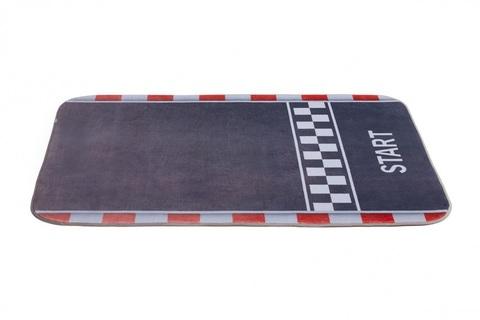 Плюшевый коврик 120х160 см (Start)