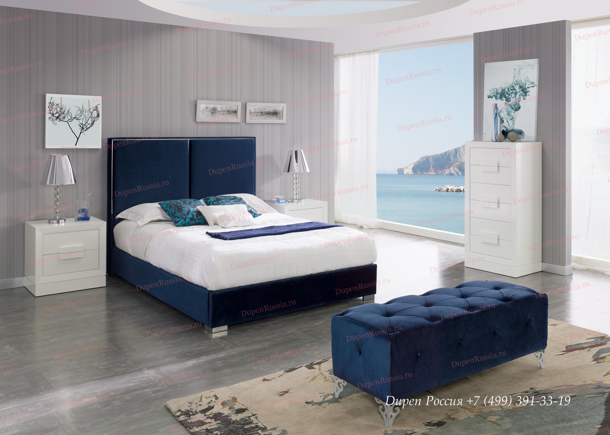 Спальня Dupen (Дюпен) 889 ANDREA