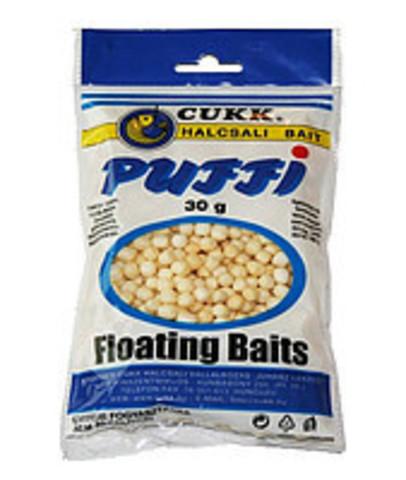 Съедобное тесто Cukk Puffi