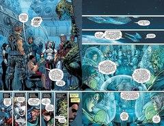 DC. Rebirth. Отряд Самоубийц. Книга 1. Чёрная сфера
