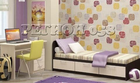 Детская кровать Юниор-5 ЛДСП