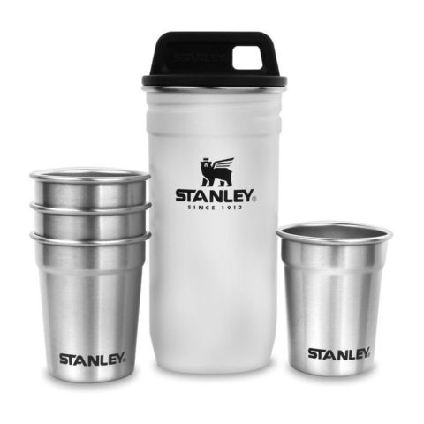 Термокружка Stanley Adventure белый (10-01705-037)