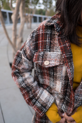 Удлиненная рубашка женская теплая оптом