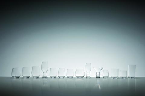 Бокал для воды Water 330 мл, артикул 480/01. Серия O Wine Tumbler