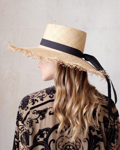Шляпа Поркпай
