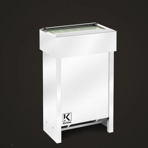 Электрическая печь KARINA Eco 6 Талькохлорит