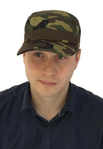 Купить камуфляжную кепку Нато - Магазин тельняшек.ру 8-800-700-93-18