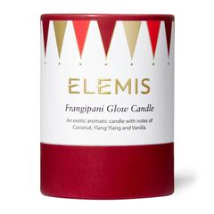 Elemis Свеча Франжипани Frangipani Glow Candle