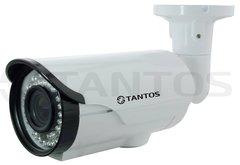 Видеокамера Tantos TSc-P1000CHV (2.8-12)