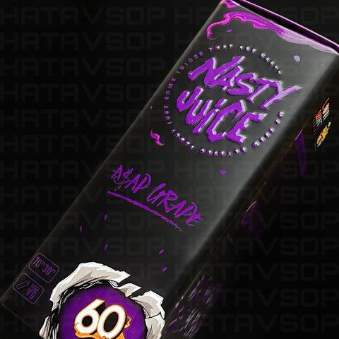 A$AP Grape by Nasty Juice