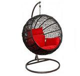 Подвесное кресло Kokos Black