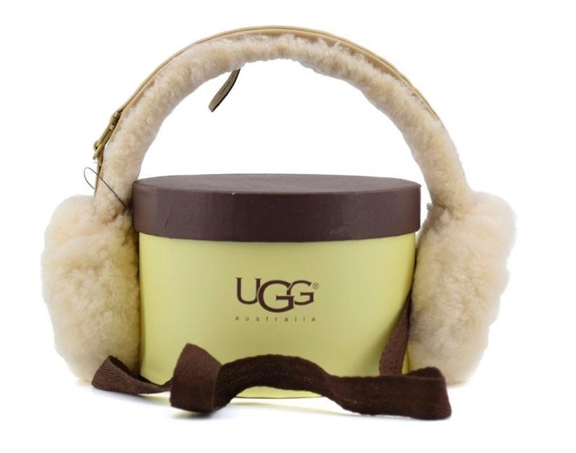 Наушники UGG Earmuff Sand