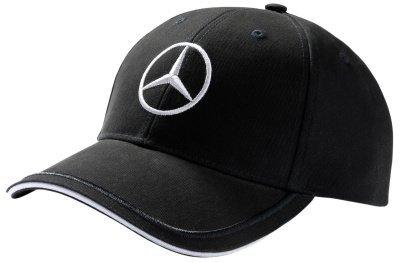 Бейсболка Mercedes-Benz Men's Cap