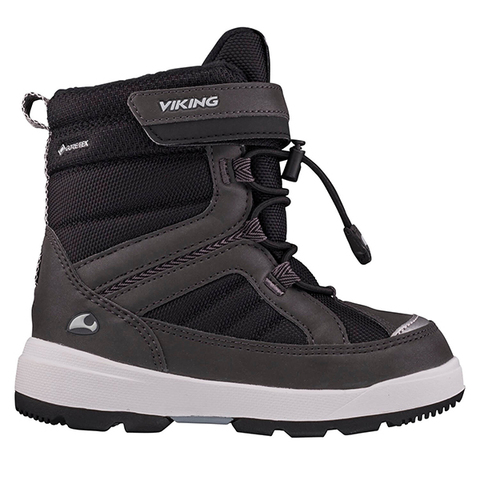 Ботинки Viking Playtime GTX Charcoal/Black