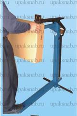 Степлер СМS-S-35  для скрепления боковины коробки, механический