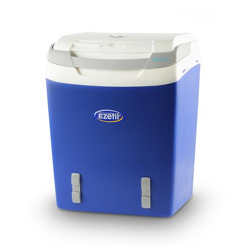 Термоэлектрический автохолодильник Ezetil E 32 M (31 л, 12/230V)