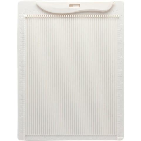 Доска для биговки, для создания конвертов, коробочек- Dress My Craft Multi Purpose Mini Score Board  - 15х19 см