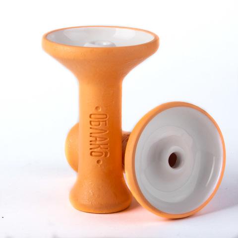 Чашка Облако MONO Phunnel M Orange