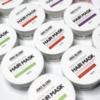 Маска зволожуюча для всіх типів волосся Suprime Moist Joko Blend 200 мл (2)