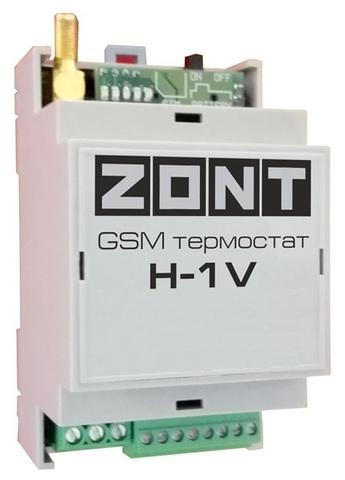 Protherm/Vaillant GSM-Climate ZONT H-1V блок управления (9900000381)