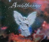 Anathema / Eternity (RU)(CD)