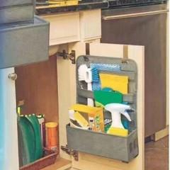 Подвесной органайзер для кухни