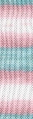 2604 (Нежно голубой,розовый,белый)