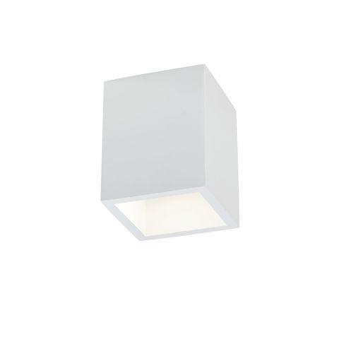 Потолочный светильник Maytoni Conik gyps C002CW-01W