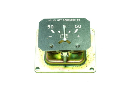 Указатель тока АП101 ПАЗ-3201
